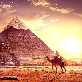 Riyadh to Cairo