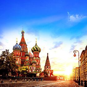 Riyadh to Moscow